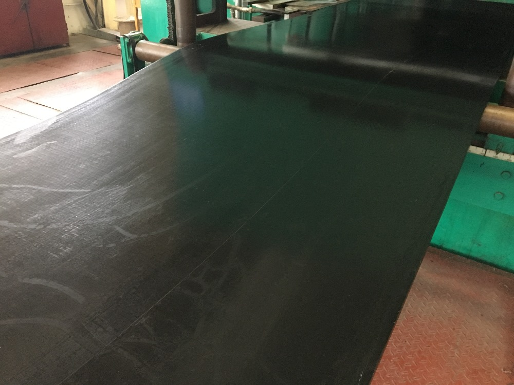 High Performance Grease And Oil Resistant Rubber Conveyor Belt FOL/MOL/LOL