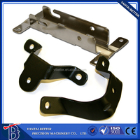 CNC Machining Service Stainless Steel Aluminum