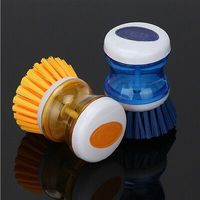 2015 New Style Colored Widely Used In Bottle Keyboard Cleaning Brush Set