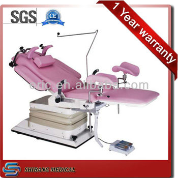 hospital medical Simple examination beds clinic