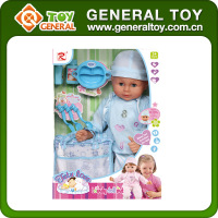 Baby Doll 24 Inch Reborn Silicone Baby Dolls For Sale With Kitchen Toy