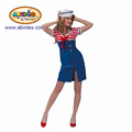 sailor lady costume (11-250 ) as Halloween costume for lady with ARTPRO brand