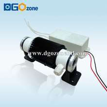 KHT-5GA1 (AC110V) Ceramic Tube Ozone Generator, AIR COOLING, simple to install, RECOMMEND!