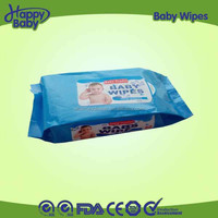disposable baby dry wipes factory