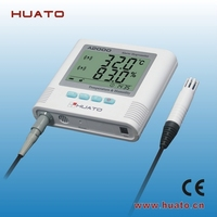Indoor And Outdoor Temperature Sensor Digital