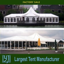 China professional wholesale ,used wedding and party tents