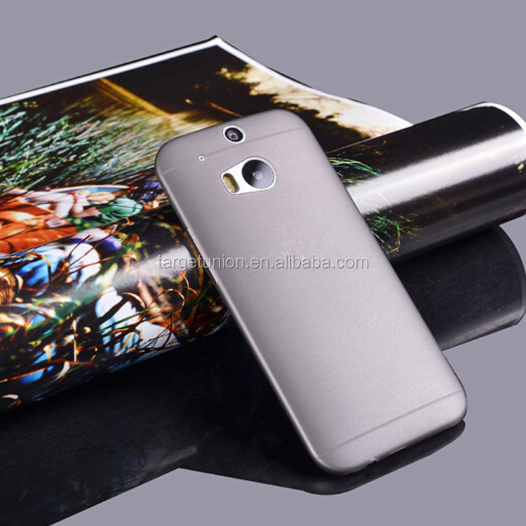 Colorful TPU Clear Case For HTC One M7 M8 M9 M8mini Ultra Thin Ultrathin Protective Cover Case