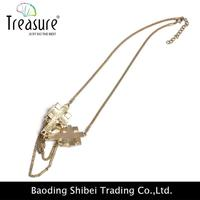 FACTORY SALE Latest Design chicken wings shape pendant