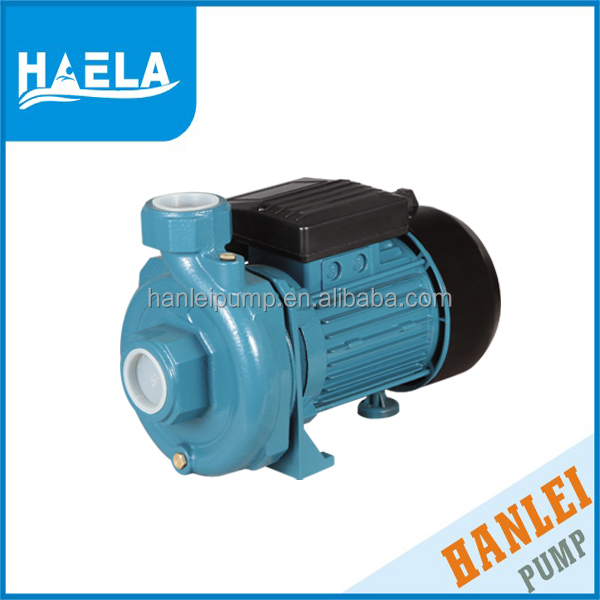 hanlei 1HP electric MHF-5B Centrifugal heat pump water heater split system