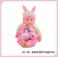 Baby Dolls Companies With Bottle Plastic Vinyl Importer Of Toys Wholesale