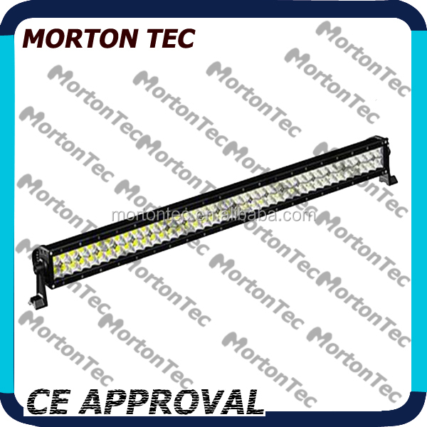 Aurora LED Light Bar 240W 41.5 inch Super Slim Off Road LED Light Bar