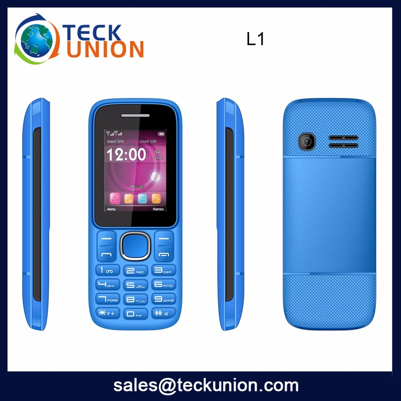 L1 Cheap Simple Mobile Phone For Sale,New Hot Sale Telephone Portable