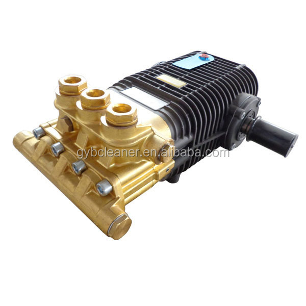 mini high pressure electric water pump high pressure plunger water pump