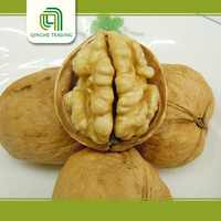 Hot selling crushed walnut shell with high quality roasted walnut kerne