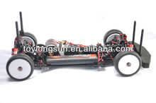 Firelap 1/10 Scale Electric Powered On-Road RC Drift Car Model