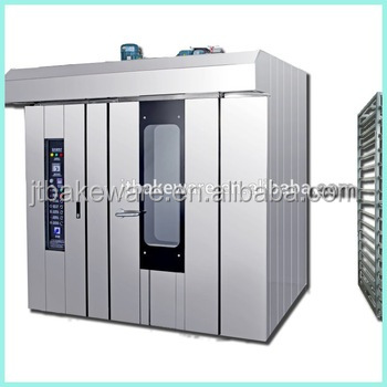 JT-kl-50/100/200 Competitive Price Commercial Industrial Series Bread/Cookie/Pie/Pizza Bakery Machinery