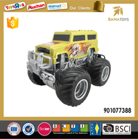 Friction Power Buggy Car Toy For Boys