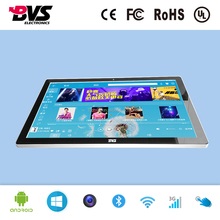 27 inch 1920*1080 HD I7 touch screen desktop laptop computer all in one pc BVS-ZR270