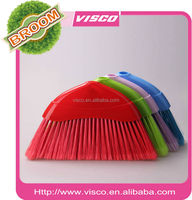 Fashion style household cleaning commodity PET material floor broom head VB101