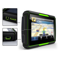 "4.3"" Inch Waterproof IPX7 GPS 8GB Bluetooth Car Bike Motorcycle Navi Navigation"