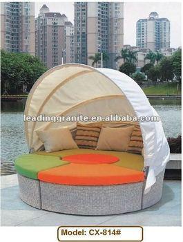 rattan sofa outdoor semi circle furniture View rattan