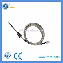 Feilong 400C temperature sensors modbus