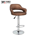 promotion high quality armchair outdoor furniture metal bar chair