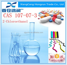 Chemicals 2-Chloroethanol/Cas No:107-07-3 popular product