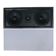 2016 hot selling professional 6.5 inch mid in wall speakers