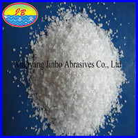 Raw Material of Refractory White Mullite Sands