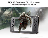 JXD S7300 S7300c Game Console Game Player 7inch With Android Game Console Tablet PC 1GB+8GB.