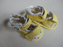 Lastest cute baby boy sandals 2016