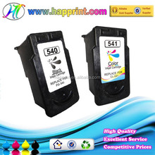 for Canon Printers Best Price PG540 CL541 PG-540 CL-541 for Canon Printers Cheap Ink Cartridge for Canon