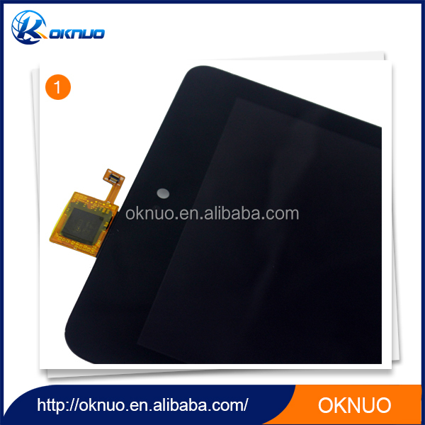 glass screen protector supplier offer good accessary for dell venue 7 3740 lcd display and digitizer