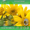 Top Quality Arnica Flower Extract, Arnica Montana Flower Extract Powder 5:1