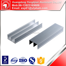 Aluminium Sliding Window Track