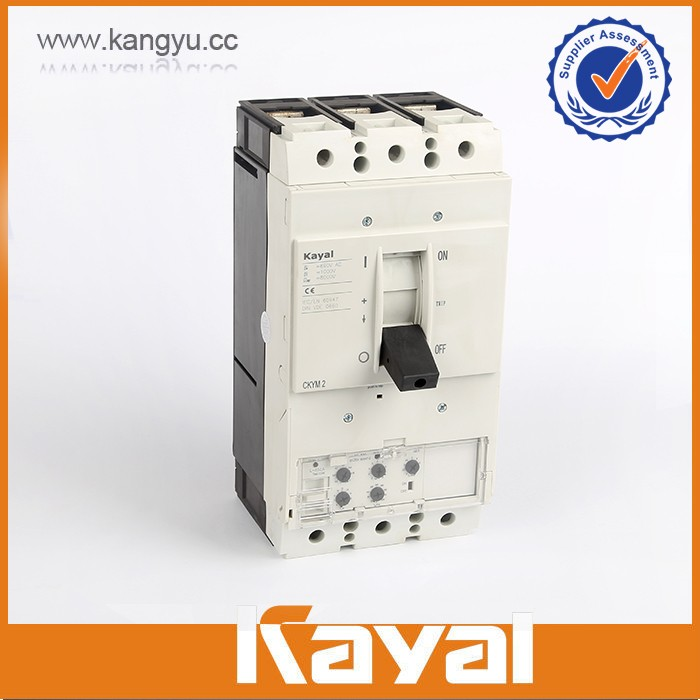 Best Quality mccb 4p 50a molded case circuit breaker
