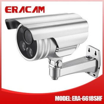 Waterproof 700TVL IR Bullet Camera