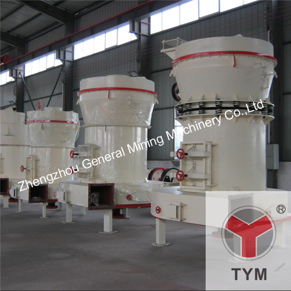 Professional Design YGM Series High Pressure Ultrafine Grinding mill with best price