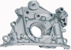 New TOYOTA Auto oil pump 15100-15020