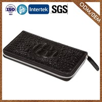 Professional Factory Supply Customized Oem 100% Leather Excellent Quality Ladies Clutches Purse