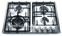 Sink Panel 4 burner Built-in Gas Stove / Gas Hob (Hot!)