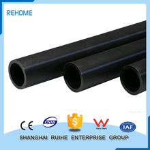 Large diameter Good Quality Low Price hdpe pipe list pipes and fittings catalogue