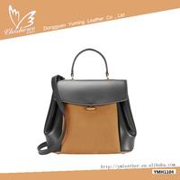 Alibaba UK Online Shopping Wholesale Famous Brand Patent Elegant Soft Leather Pu Lady Handbag