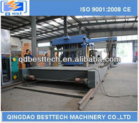 steel electric smelter/ steel induction smelter/ steel foundry smelter
