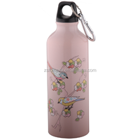 500ml aluminum water bottle wholesale