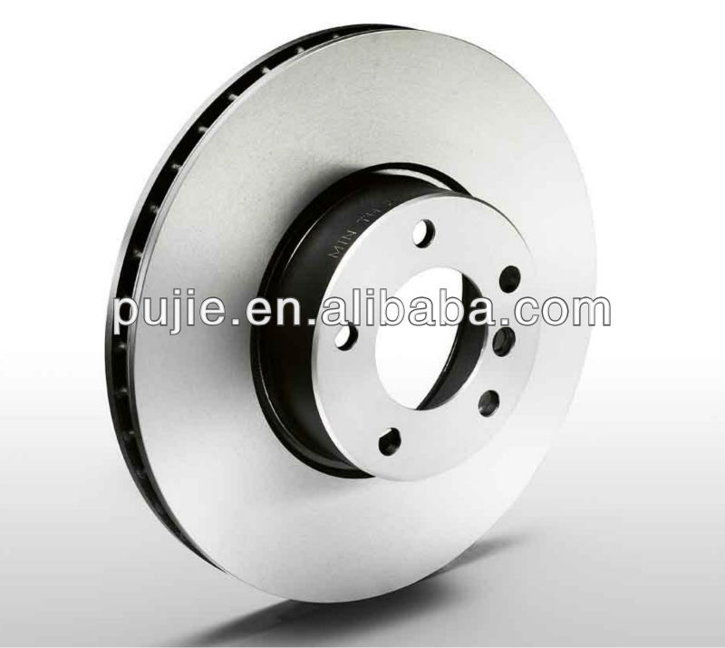 Auto Spare Parts Brake Rotor for Peugeot