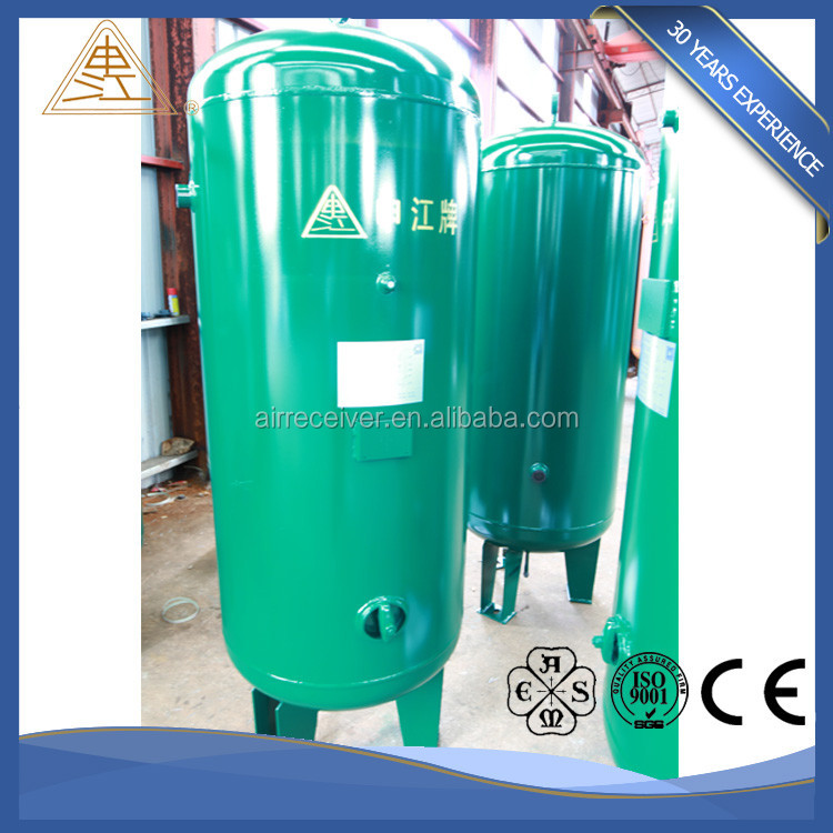High quality vertical / horizontal stinless steel pressure vessel with good price