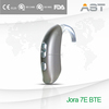 Jora 7E comfortable Digital Hearing Aids BTE with Adaptive Noise Reduction