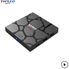 Fast delivery M96mini android6.0 codi support all channel tv box 1GB ram 8gb rom